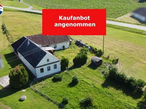 Haus in Inzenhof