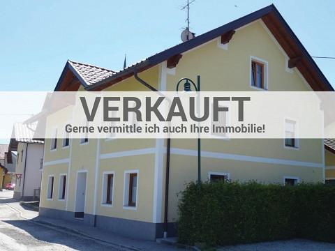Haus in Neukirchen an der Enknach