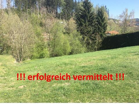 Baugrund Eigenheim in Reichenau im Mühlkreis