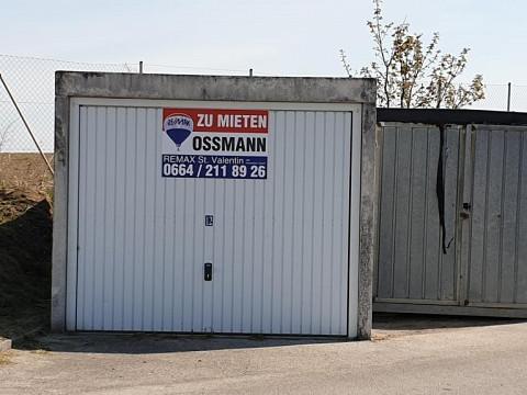 Gewerbeobjekt in Amstetten