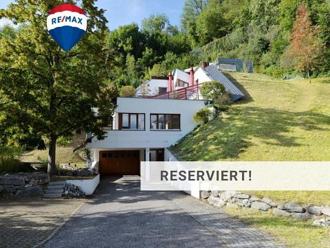 Haus in Bludenz