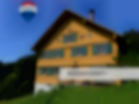 Haus in Sibratsgfäll