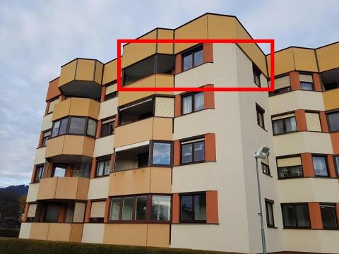 Wohnung in Spielberg bei Knittelfeld