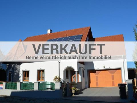 Haus in Langenlois