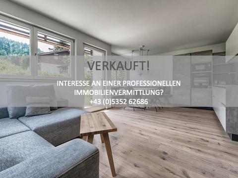 Wohnung in Kirchdorf in Tirol