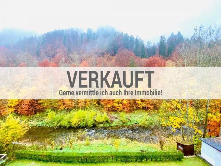 VERKAUFT -