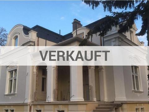 Haus in Baden