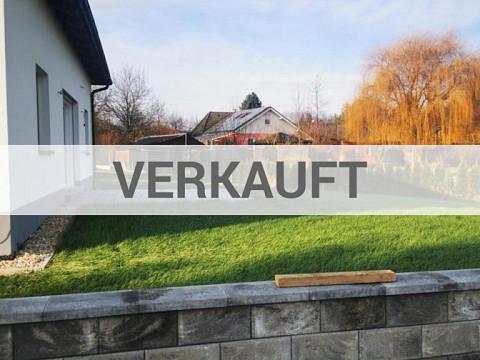 Haus in Mistelbach