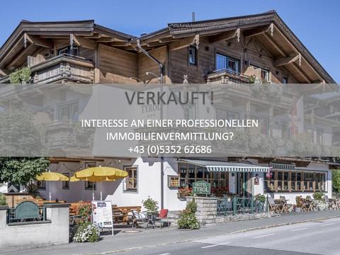 Hotel in St. Johann in Tirol