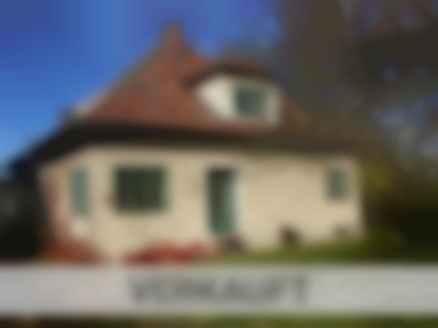 Haus in Wielands