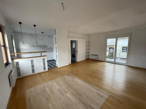 Wohnung in Draßburg