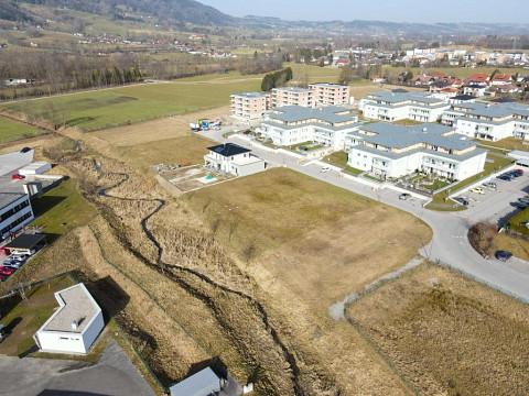 Baugrund Eigenheim in Kirchdorf an der Krems