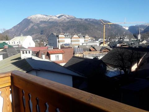 Wohnung in Bad Ischl