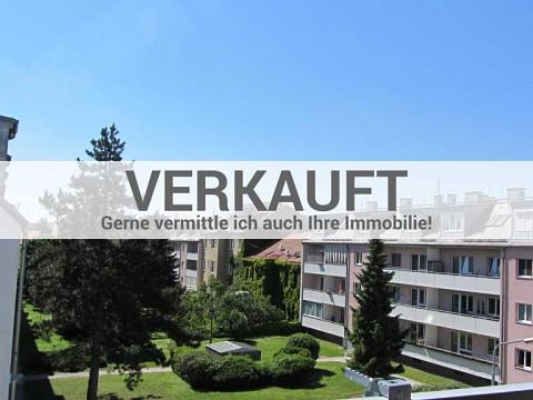 VERKAUFT! - ETW 1210 Wien
