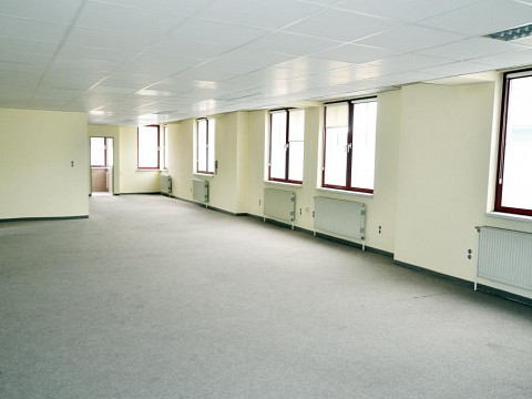 Büro in Fischamend