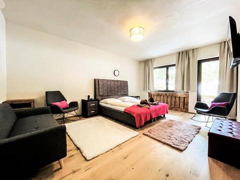 Wohnung in Leutasch
