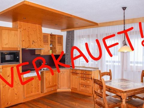 Wohnung in Serfaus