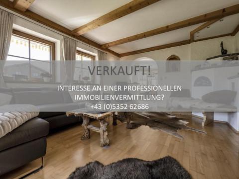 Haus in St. Ulrich am Pillersee