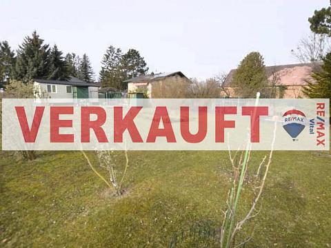 Baugrund Eigenheim in Ebreichsdorf