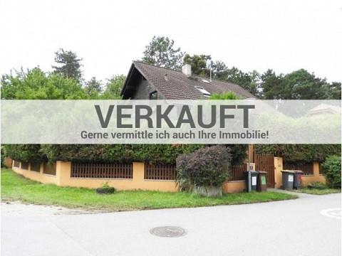 Haus in Gänserndorf Süd
