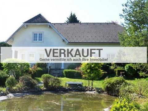 Haus in Perchtoldsdorf