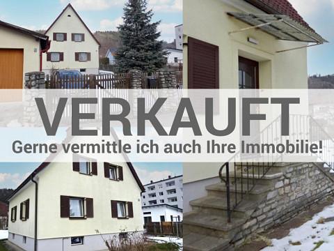 Haus in Bruck an der Mur