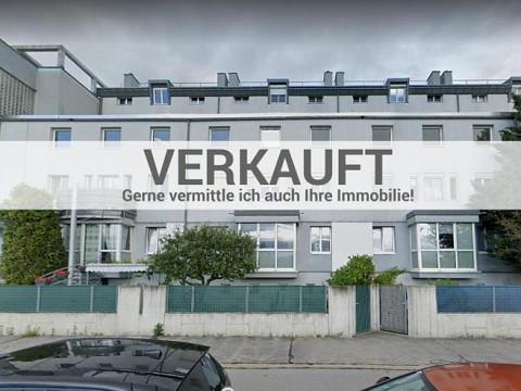 Wohnung in Wien