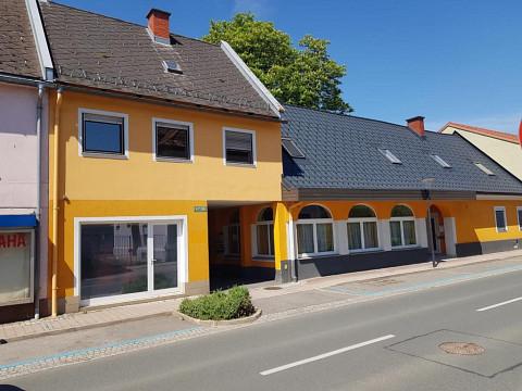 Gewerbeobjekt in Leibnitz