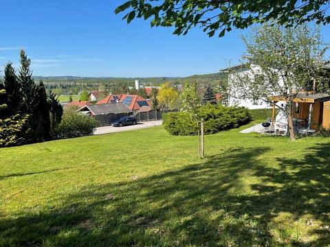 Baugrund Eigenheim in Aschach an der Steyr