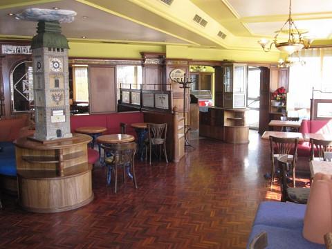 Restaurant in Enns