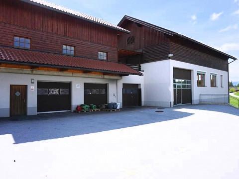 Gewerbeobjekt in Voitsberg