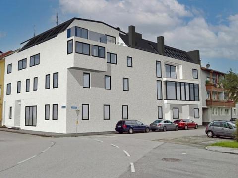 Wohnung in Oberndorf bei Salzburg