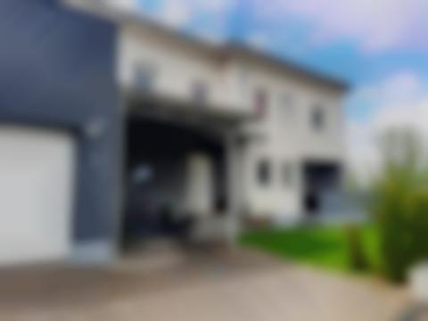 Haus in Riedau