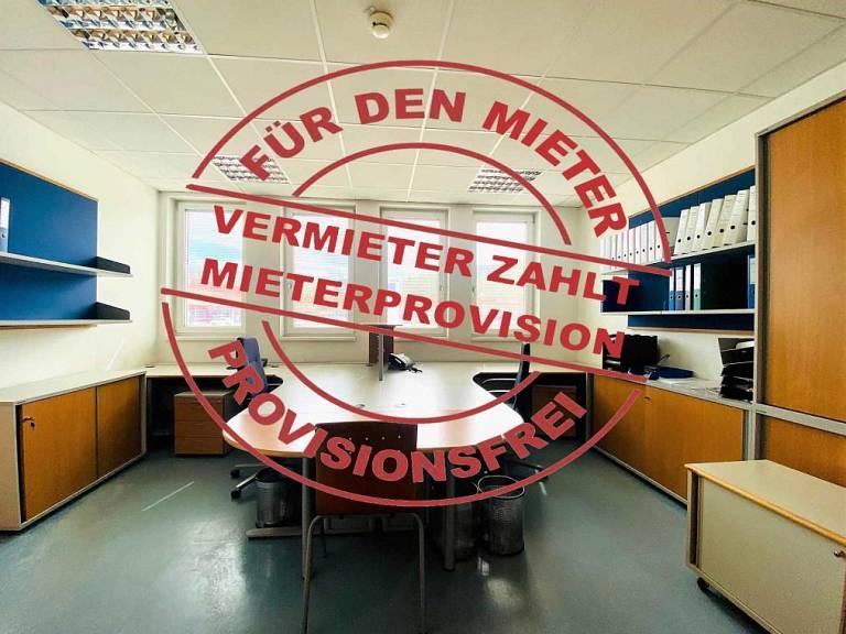 Büro -