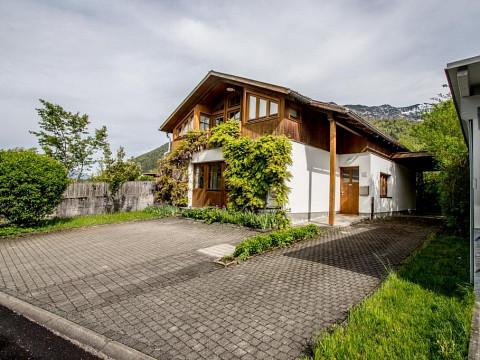 Büro in Bad Ischl