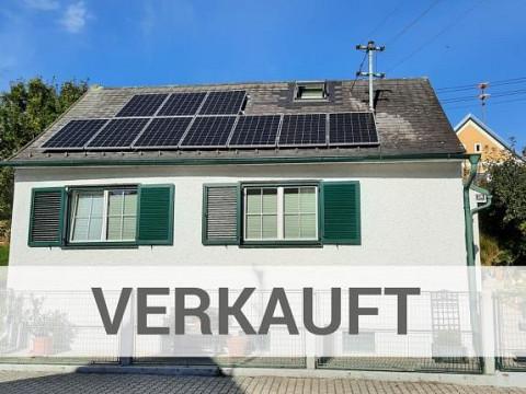 Haus in Dörfl
