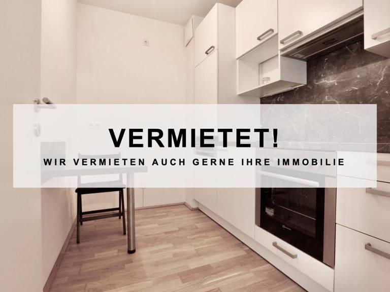 VERMIETET-Graz-Mietwohnung -