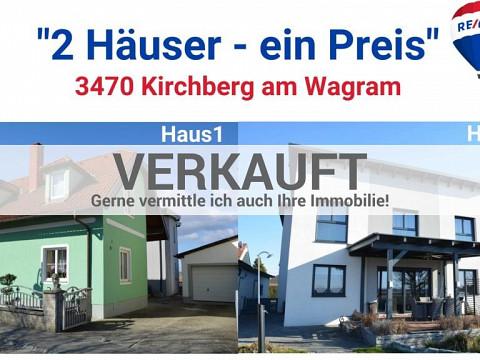 Haus in Kirchberg am Wagram