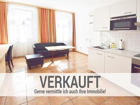 Wohnung in Mödling