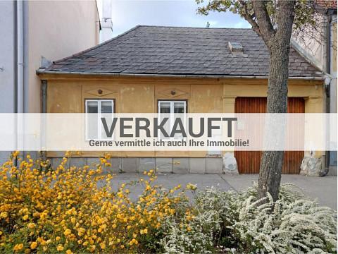 Baugrund Eigenheim in Baden