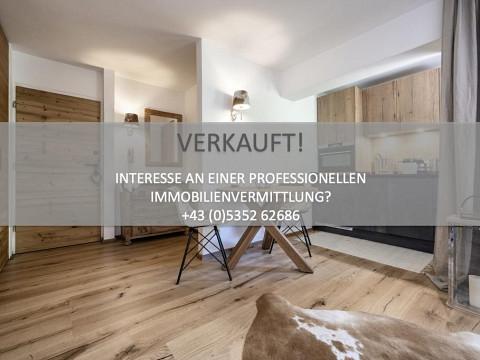 Wohnung in Kirchberg in Tirol