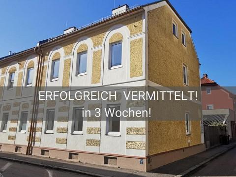 Doppelhaus in Wels