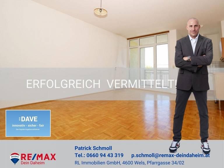 ERFOLGREICH VERMITTELT -