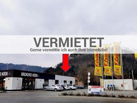 Geschäft in Leoben