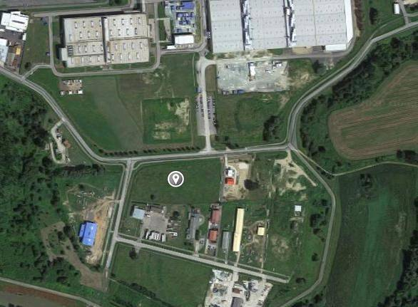 12.205 m² nahe Opel Werk -