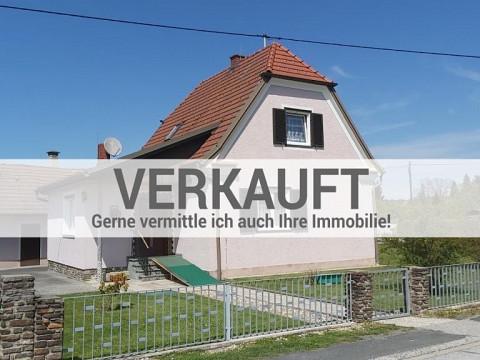 Haus in Neudau
