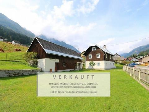 Haus in Bad Bleiberg