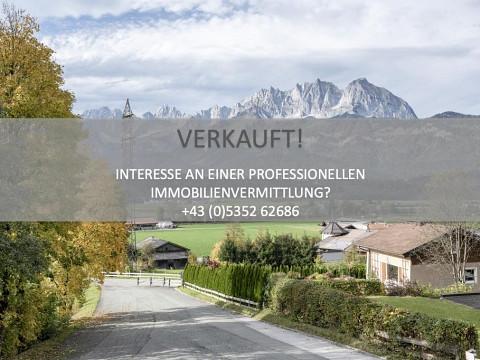 Wohnung in Oberndorf in Tirol