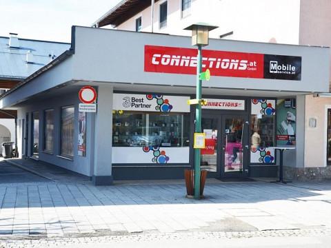 Geschäft in Neumarkt am Wallersee