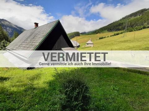 Haus in Vordernberg